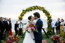 Filmagem de Casamentos - Cerimônia Completa - Filmmaker Profissional/Videomaker/Fotográfo