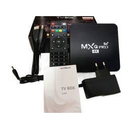 TV BOX Transforme sua TV em Smart !!!