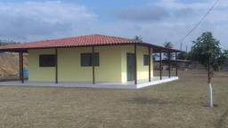 Título do anúncio: Sitio chácara granja casa em aldeia