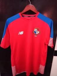 Camisa Panamá Copa 2018