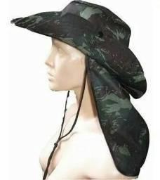 Título do anúncio: Chapéu para pescador