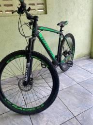 Título do anúncio: Bike dropp 23