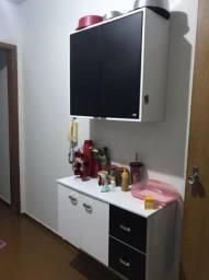 Armário de cozinha duas peças