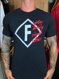 Camiseta fórum