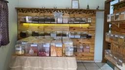 Título do anúncio: Loja temperos especiarias produtos naturais