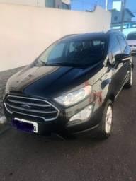 Ford Ecosport SE 1.5 Flex 2018 Manual