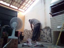 Pedreiro de Porcelanato