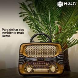 Rádio mini star