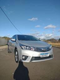 Título do anúncio: Corolla XEI 2017- 41 mil km