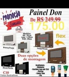Título do anúncio: Painel dom na liquidaçao direto da fábrica