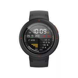 Smartwatch Xiaomi Amazfit Verge Lite - Cinza<br><br>