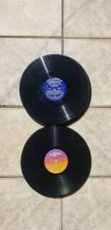 Disco de Vinil usado - 29 peças