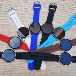 Título do anúncio: Relógio feminino de led