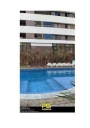 Título do anúncio: Apartamento com 3 dormitórios para alugar, 90 m² por R$ 3.000/mês - Altiplano - João Pesso