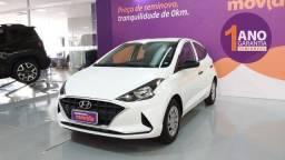 Título do anúncio: Hyundai HB20 1.0 Sense (Flex)