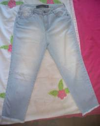 Calça jeans ( Tam. 38 ) semi nova