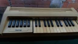 Órgão elétrico