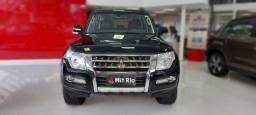 Mitsubishi Pajero Full 2020 Diesel com 8 mil de km