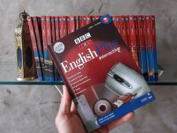 Título do anúncio: Curso English Plus Interactive Bbc Época