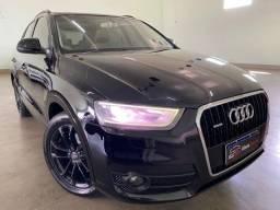 Título do anúncio: Audi Q3 2.0 Ambiente (Quattro)  170cv S-Tronic