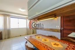 Título do anúncio: Apartamento todo mobiliado bairro Barro Vermelho, 2 dormitórios, 1 suíte, 2 banheiros