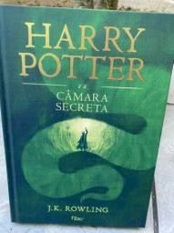 Harry Potter a Câmara Secreta novo