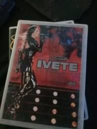 dvd Original Ivete Sangalo No maracanã