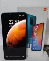 Xiaomi Note 9 128 GB 6 RAM