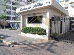 Apartamento com 2 quartos no Edifício Ádelia - Bairro Pico do Amor em Cuiabá