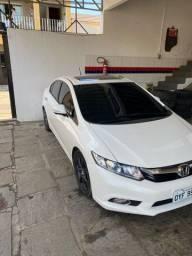 Título do anúncio: Vendo Civic EXR 2.0 2014