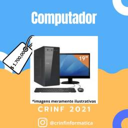 Computador Completo G2020