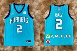 Camiseta basquete NBA