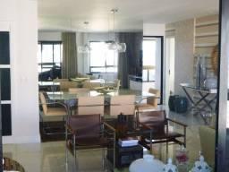 Apartamento 4 quartos, alto, vista mar, Pituba, Salvador, Bahia
