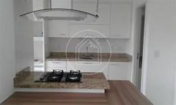 Apartamento à venda com 1 dormitórios em Barra da tijuca, Rio de janeiro cod:799187