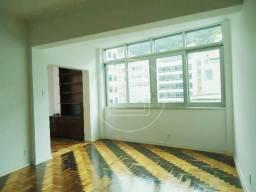 Apartamento à venda com 3 dormitórios em Leme, Rio de janeiro cod:786803