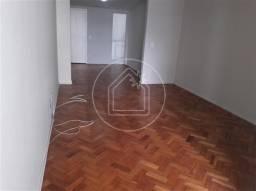 Apartamento à venda com 2 dormitórios em Botafogo, Rio de janeiro cod:788956