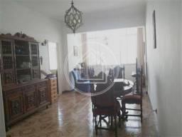 Apartamento à venda com 3 dormitórios em Flamengo, Rio de janeiro cod:607273