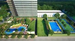 Apartamento residencial à venda, Lagoa Seca, Juazeiro do Norte.