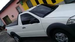 Fiat Strada 1.4 2016 Cabine Simples - Aceito Propostas - 2016