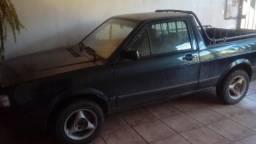 Vw - Volkswagen Saveiro - 1997