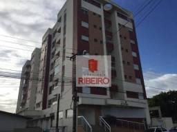 Apartamento com 3 dormitórios à venda, 82 m² por R$ 380.000,00 - Coloninha - Araranguá/SC