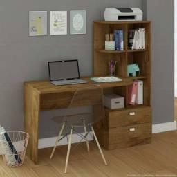 Mesa Computador Elisa Decor ( Promoção ) 9. *