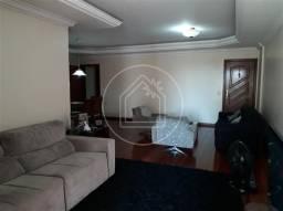 Apartamento à venda com 3 dormitórios em Centro, Nova iguaçu cod:835852