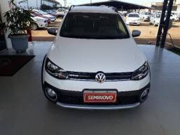 Vw - Volkswagen Saveiro Cross 1.6 Flex - 2016