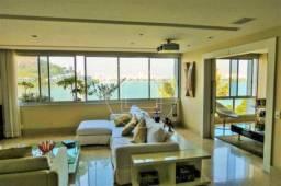 Apartamento à venda com 4 dormitórios em Lagoa, Rio de janeiro cod:478450