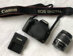 Câmera Canon Rebel T1i