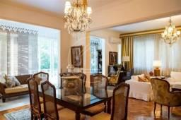 Apartamento à venda com 3 dormitórios em Copacabana, Rio de janeiro cod:821672