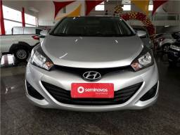 Hyundai Hb20 1.6 comfort 16v flex 4p manual - 2015