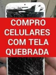 Compro seu celular ou tablet