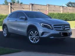 Mercedes-benz Gla - 2015